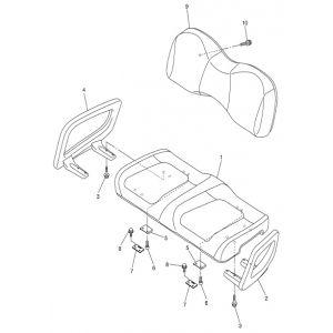 Yamaha Ydra Wiring Diagram