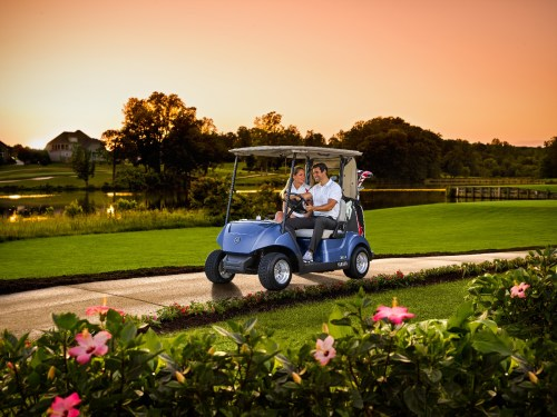 small resolution of new yamaha drive2 golf cars