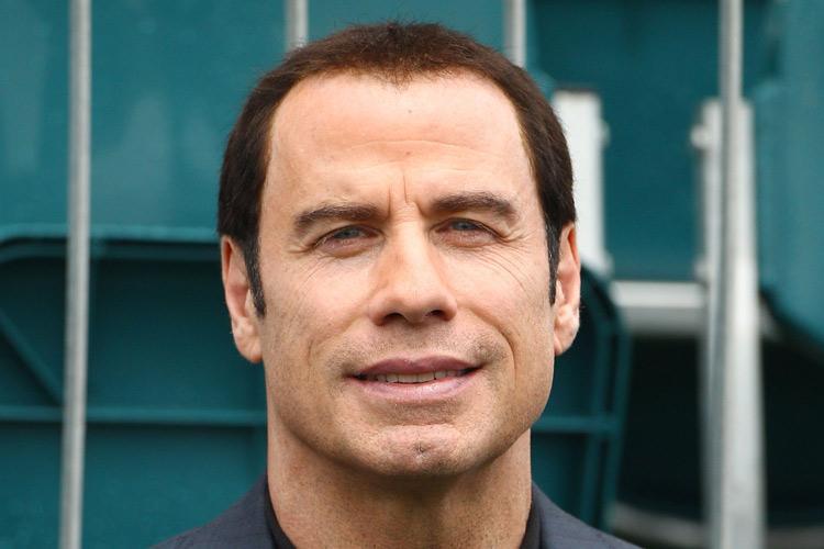 John Travolta accused of sexual advances on male massage