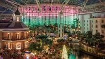 Gaylord Opryland' Country Christmas In Nashville Tn