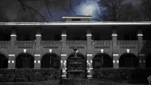 Haunted Hotel Overnight Ghost Hunt In Red Boiling Springs