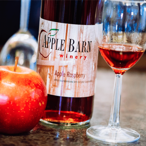 The Apple Barn Cider Mill Amp General Store In Sevierville