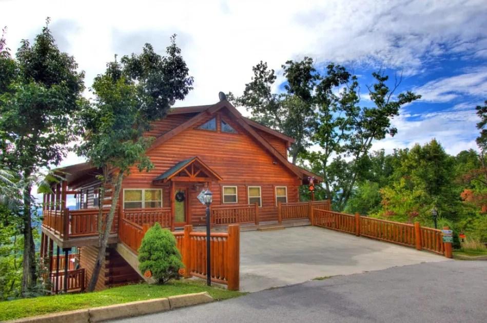 Auntie Belhams Cabin Rentals  Gatlinburg in Gatlinburg