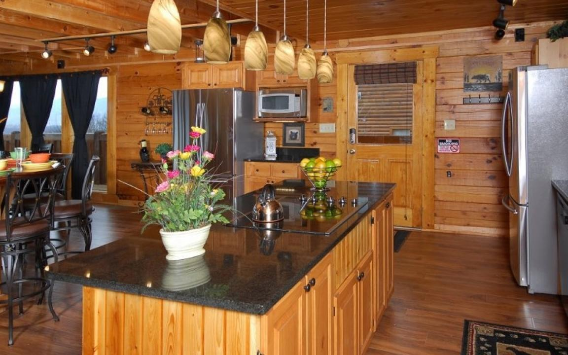 Timber Tops Luxury Cabin Rentals  Pigeon Forge in Pigeon