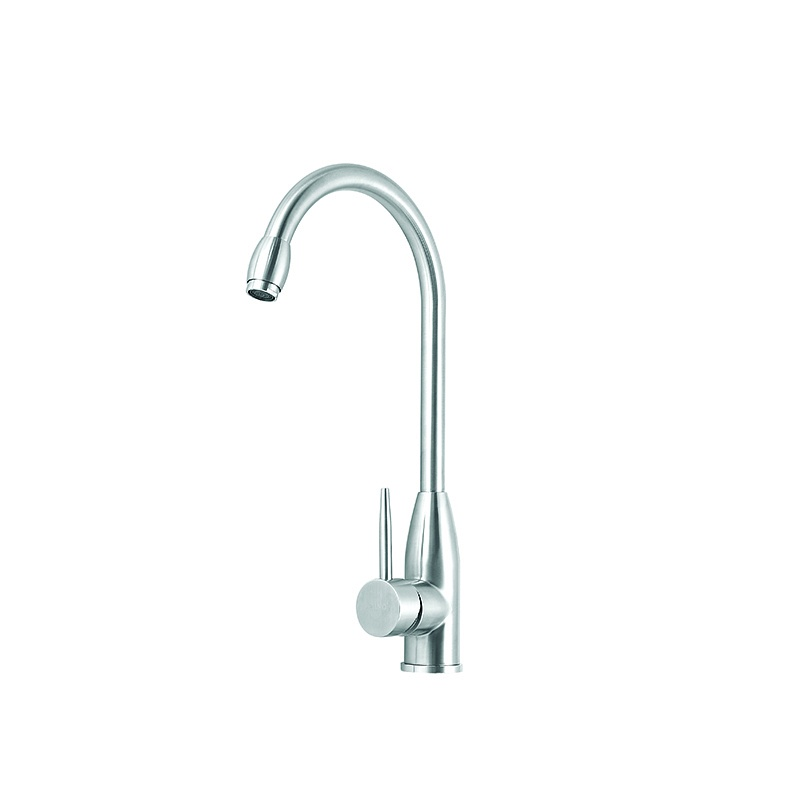 stainless steel kitchen faucets brandsmart appliance packages 天奴五金走近天奴tf 7269 不锈钢厨房龙头 tf