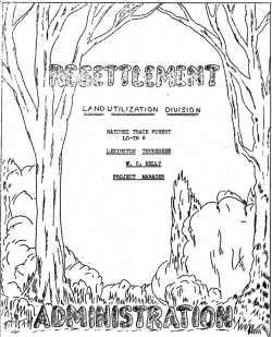 Natchez Trace Forest