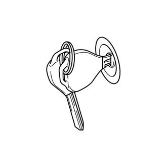 Toyota 4Runner: Communication Malfunction No. 1 (B2797