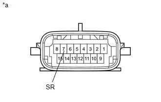 Toyota 4Runner: Shift Solenoid