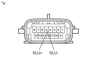 Toyota 4Runner: Torque Converter Clutch Pressure Control