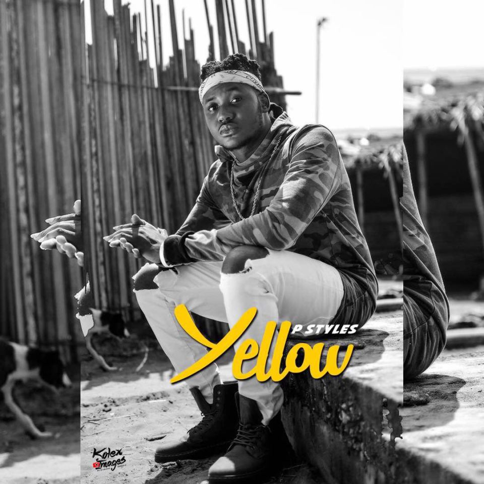 VIDEO: Pstyles – Yellow