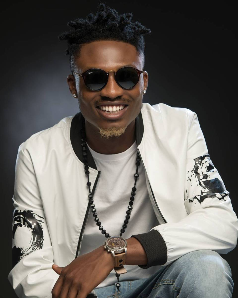 """Efe Announce The Release Date For """"Am Sorry Am Winning"""" EP"""