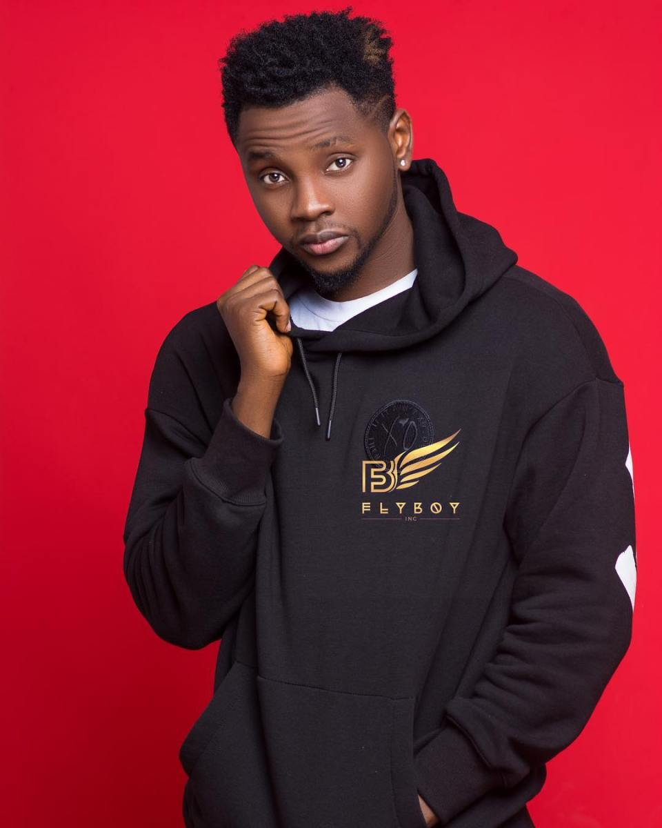 Kiss Daniel Signed Two New Artists Into Flyboy INC