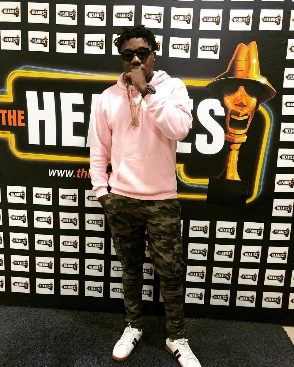 """""""There Is Nothing Like Indigenous Rapper"""" – CDQ 