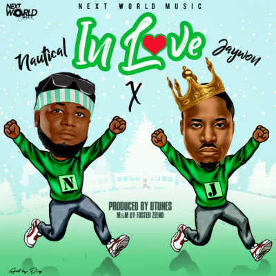 Nautical – In Love ft. Jaywon