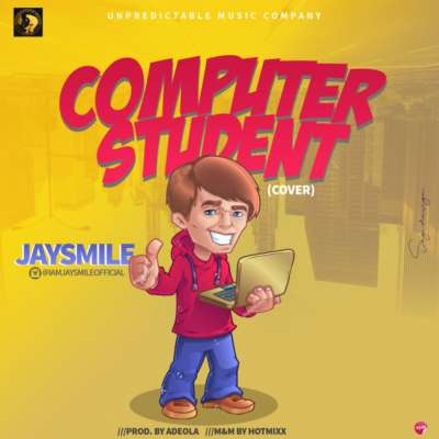 Jaysmile – Computer Science
