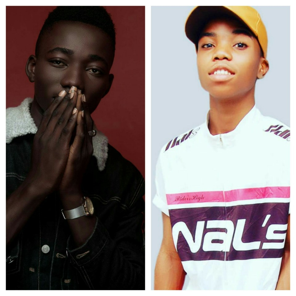 """New Artistes, """"Limerick"""" & """"Lyta"""" Signed Into YBNL Nation Record Label By Olamide"""