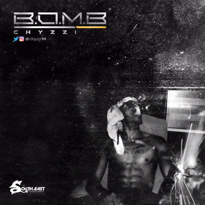 AUDIO & VIDEO: Chyzzi – B.O.M.B (Bone Of My Bone)
