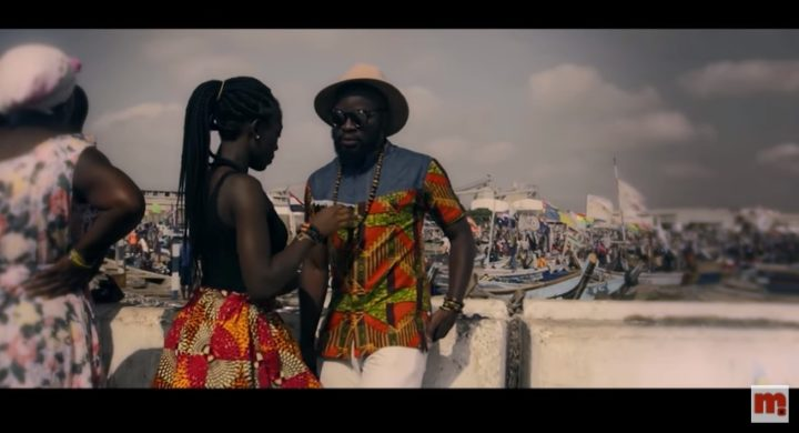 VIDEO: M.anifest – Simple Love (Short Film)