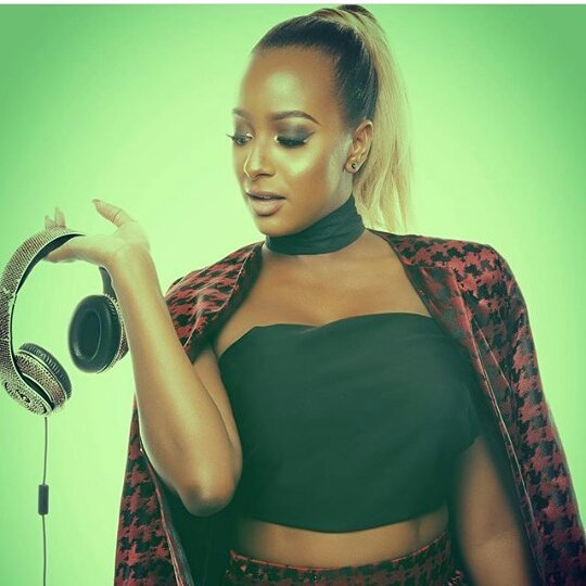 DJ Cuppy Announces Release Date To New Tune