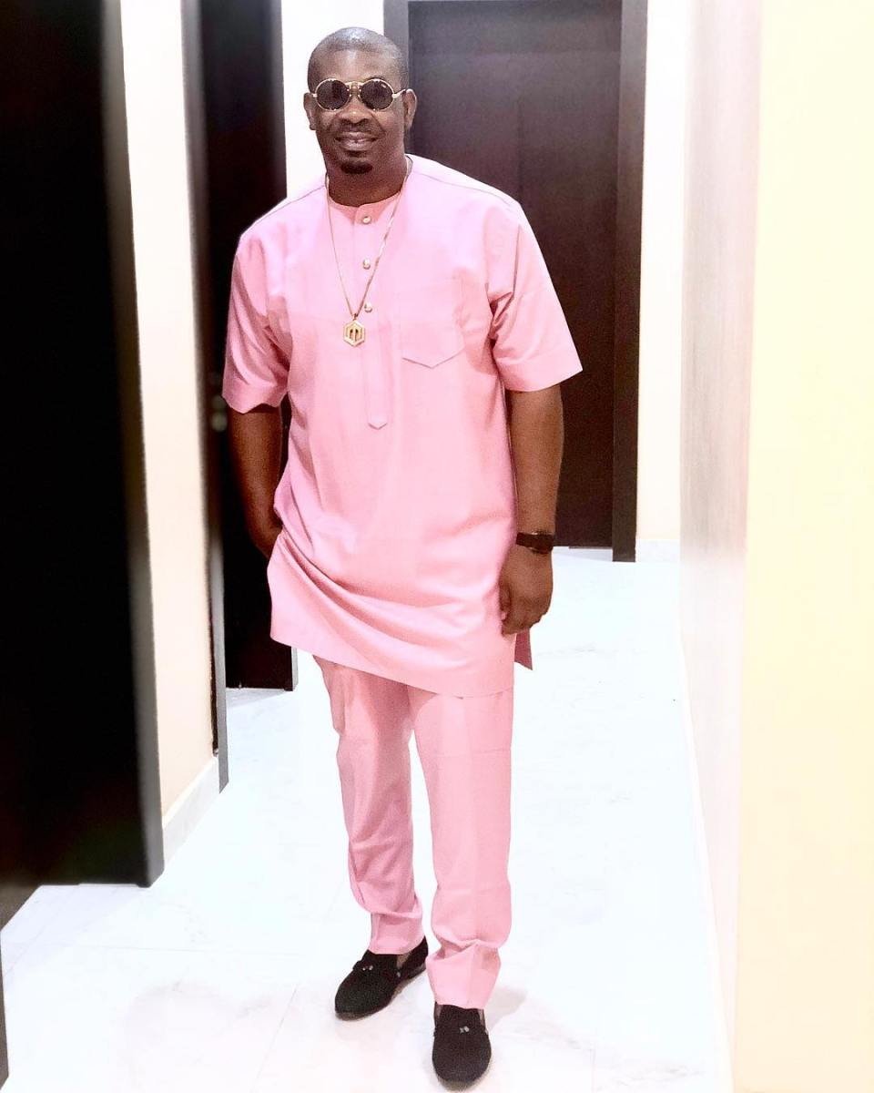 Don Jazzy Reacts To Video Of Couples Caught Having Sex In Cinema