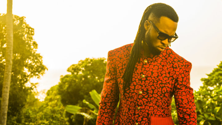 VIDEO: Semah G  Weifur & Flavour – Unchangeable | To9Music