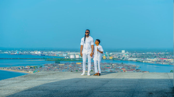 VIDEO: Semah G. Weifur ft. Flavour – No One Like You