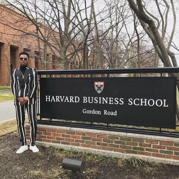 Here Is The Full Story On Patoranking's 'Lie' About Harvard || WATCH