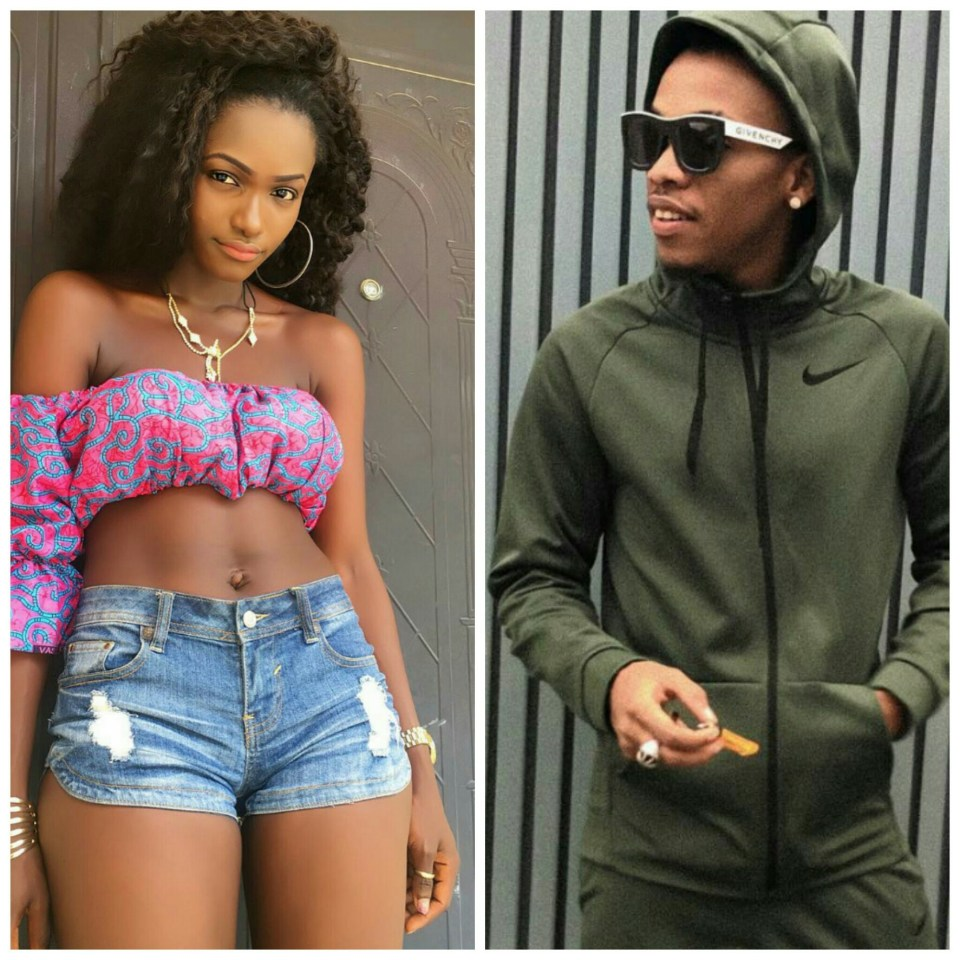 'If  Tekno Rejects You, Look Up To Wizkid' – Rejected Model Advised