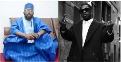 """Stop Deceiving Fans With Wizkid Collaboration, Come Clear Your Name"" -Eric Many GM To Runtown"