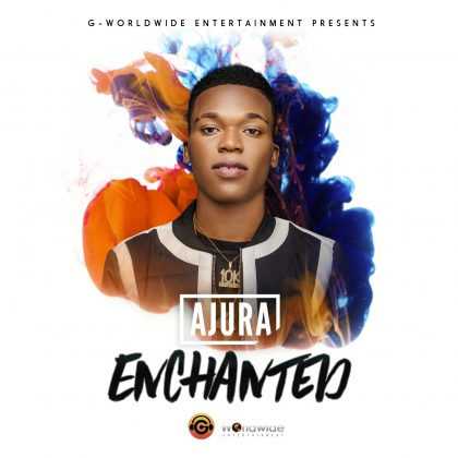 G-Worldwide Presents: Ajura – Enchanted (Prod. by Dj Coublon)