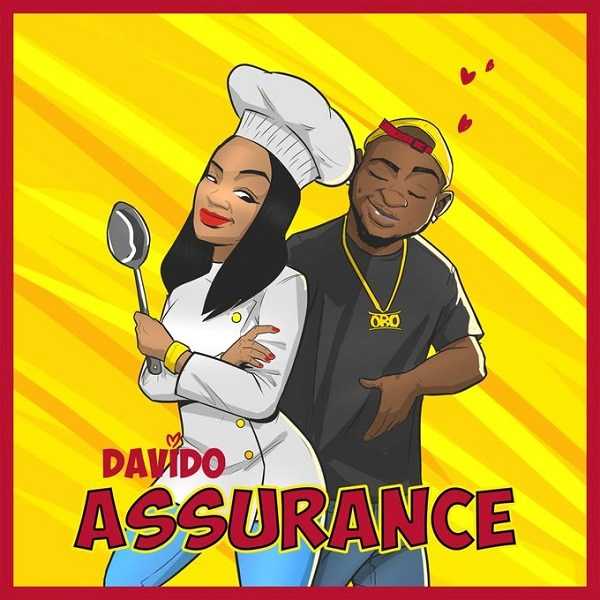 [Lyrics] Davido – Assurance