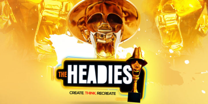 Headies Organizers Announce Changes To Nominees' List