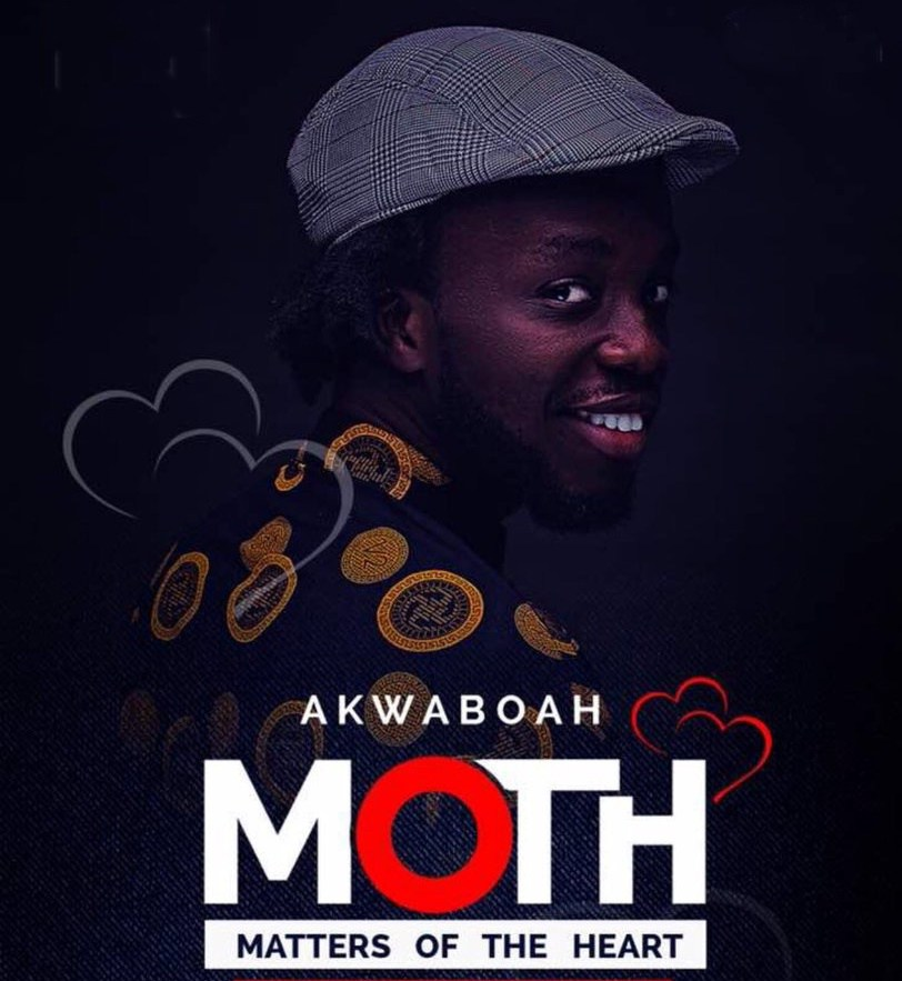 Akwaboah ft. Strongman – Forget (Prod. by Appiah)