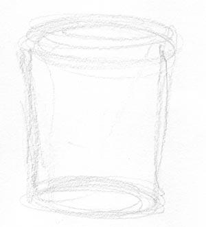 Draw Your Coffee Mug Carol S Drawing Blog