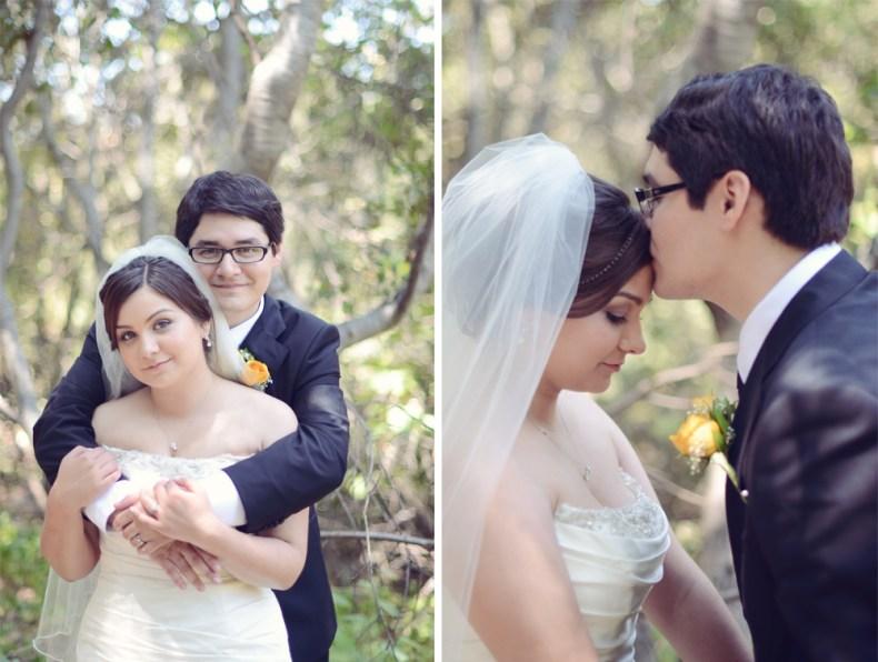 Bekah Curtiss Wedding Photo