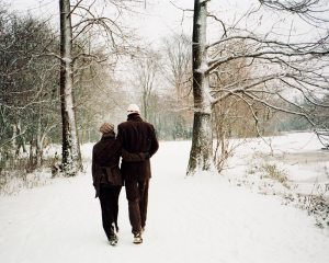 Couple-in-a-Winter-Park