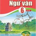 SGK mới Ngữ Văn 6 Cánh Diều tập 1