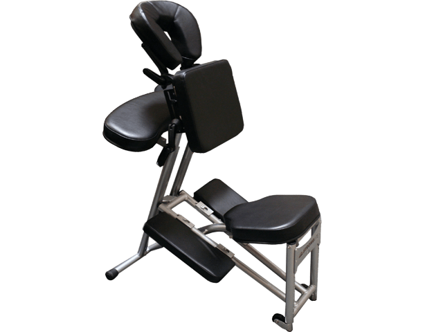 Stronglite Ergo Pro Portable Massage Chair Package Massage
