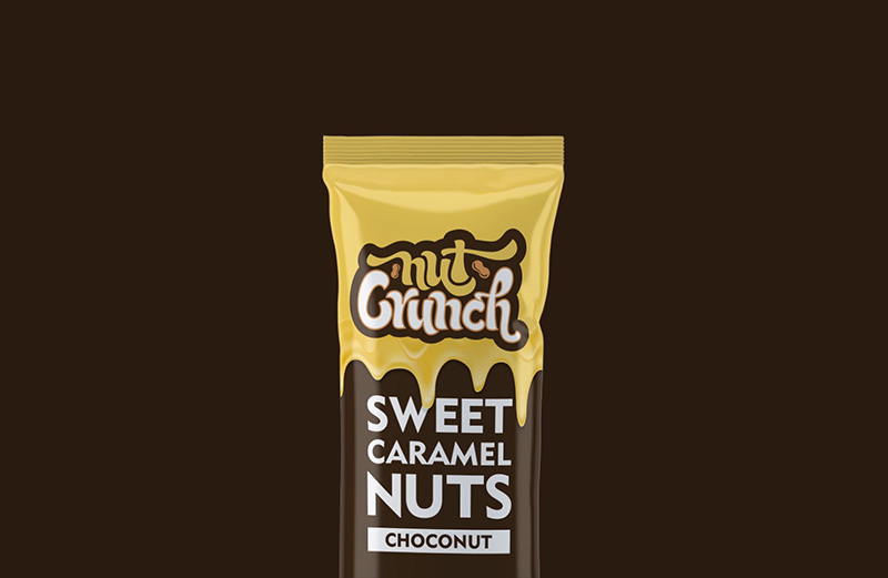 Nut Crunch Feature