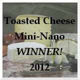 Mini-Nano Winner!