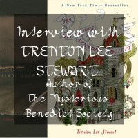 Interview with Trenton Lee Stewart, Author of The Mysterious Benedict Society