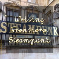 Writing Frontiers: Steampunk