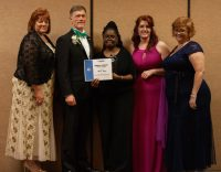 Clubs — Toastmasters District 58