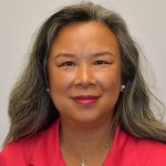 Community Clubs Support Chair - Angela Ho