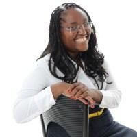 Grace Archibald, division pr manager