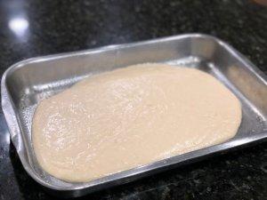 Poverty Cake