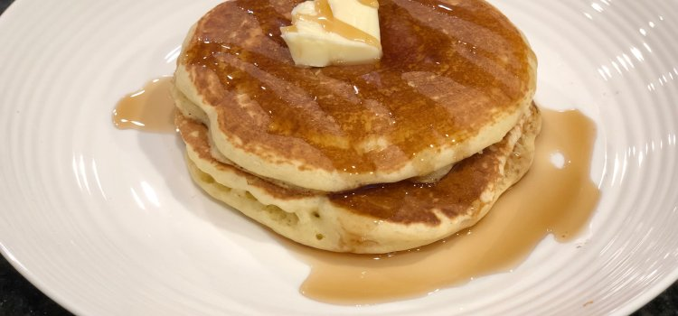 Cornmeal Griddle Cakes vs Pancakes. Which Is Best?