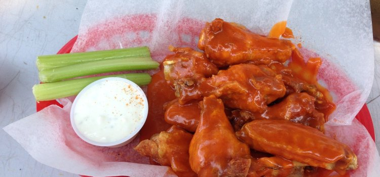 History of Buffalo Wings