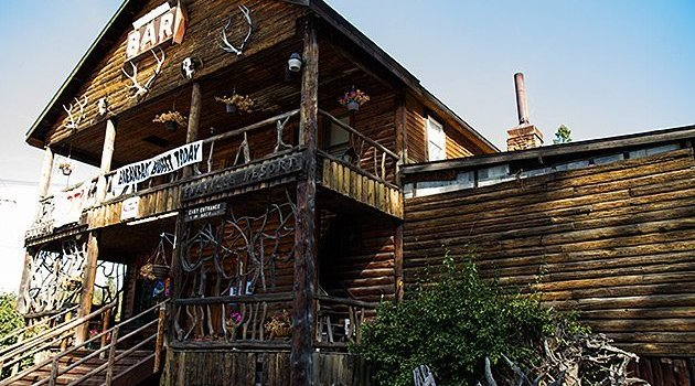 The Oldest Restaurant in Idaho: The Snake Pit