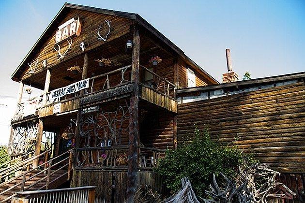 The Oldest Restaurant in Idaho